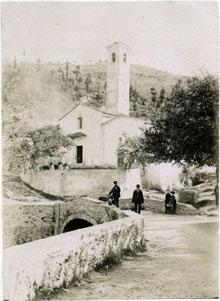 Chiesa di Filettole (Prato)