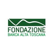 Logo Fondazione Banca Alta Toscana